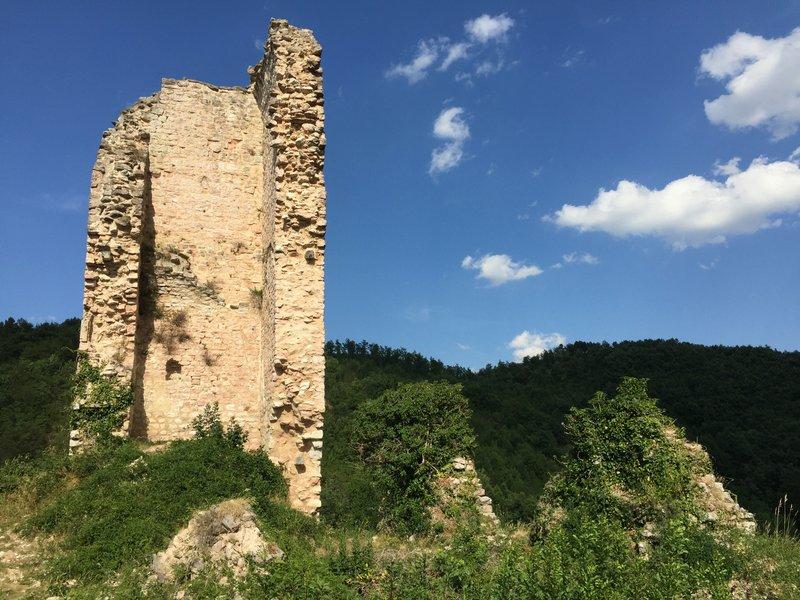 Rasiglia - Foligno