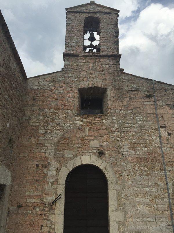 Polenaco - Terni