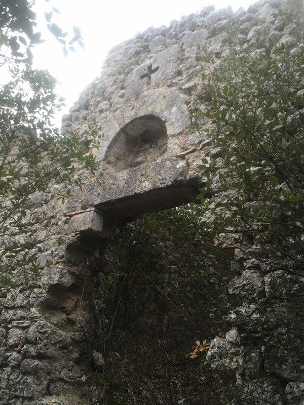 Convento Francescano - Collicello - Amelia