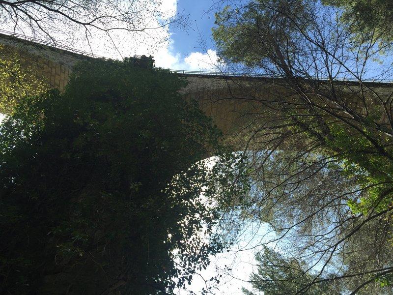 Ex Ferrovia Spoleto -  Norcia