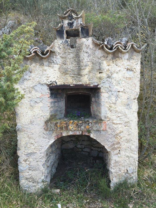 Spoleto - Sant'Anatolia di Narco