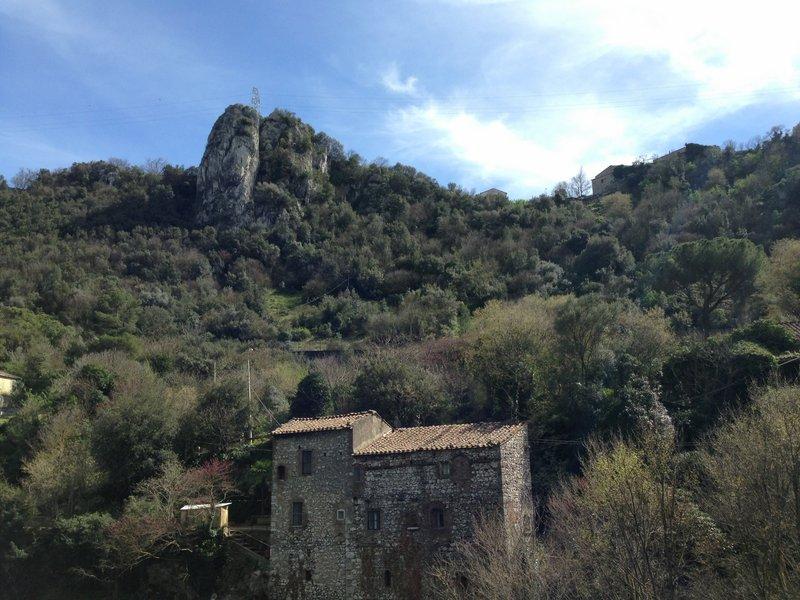 Narni Scalo - Stifone - Nera Montoro