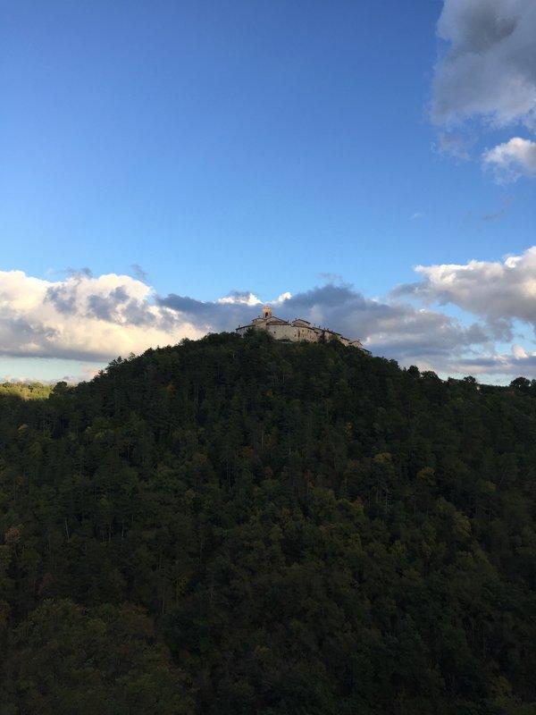 Macerino - Monte Vagliamenti
