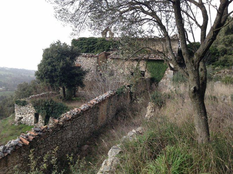 Convento Cappuccini di San Pietro - Acquasparta