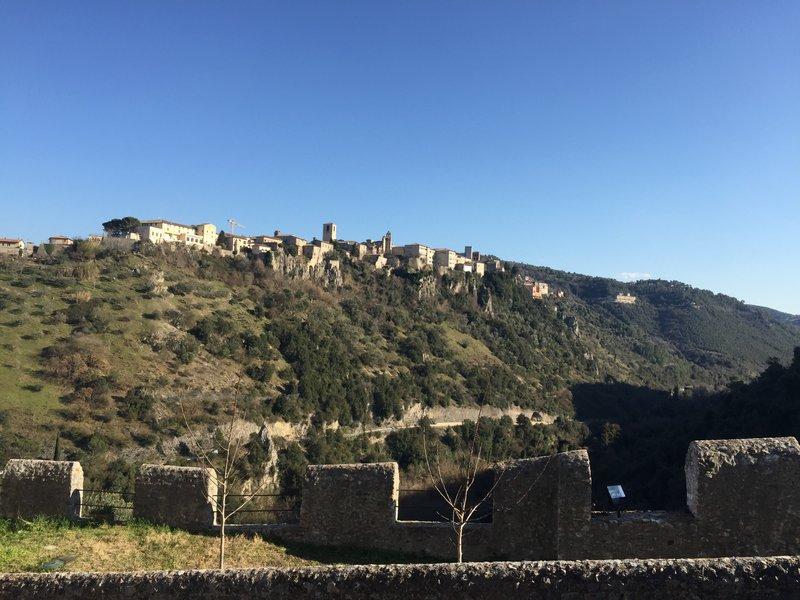 Abbazia Benedettina di San Cassiano