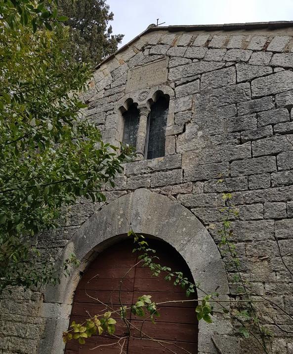 Santa Lucia di Burchiano - Acquasparta