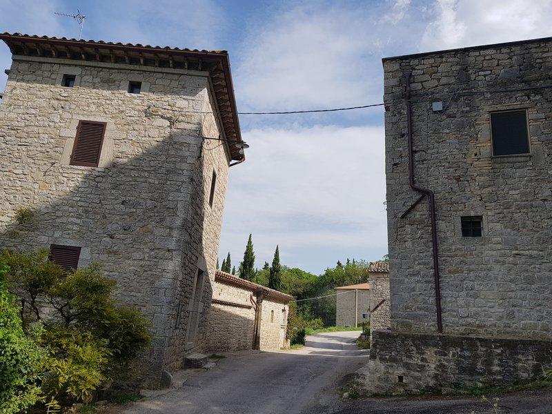 Torregentile - Todi