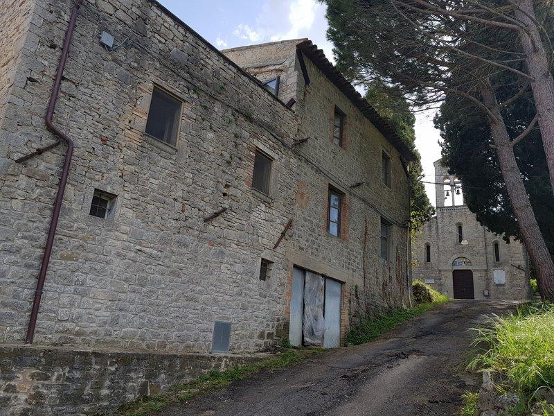 Pesciano - Torregentile