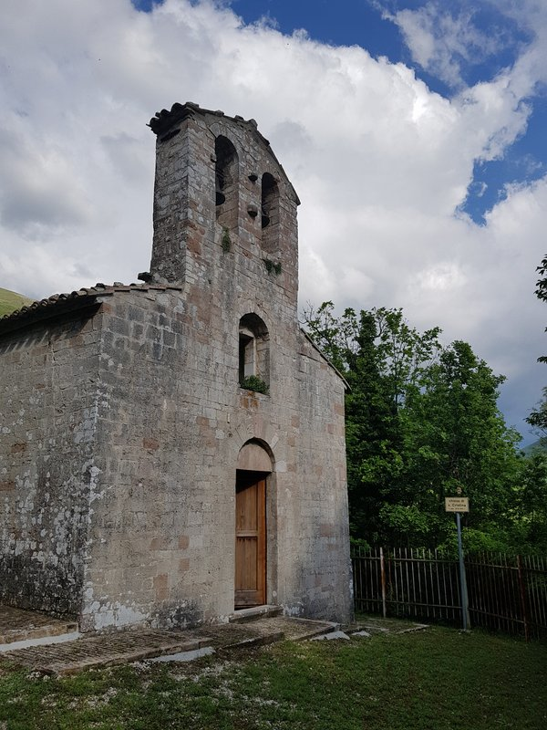 Monte San Vito - Caso