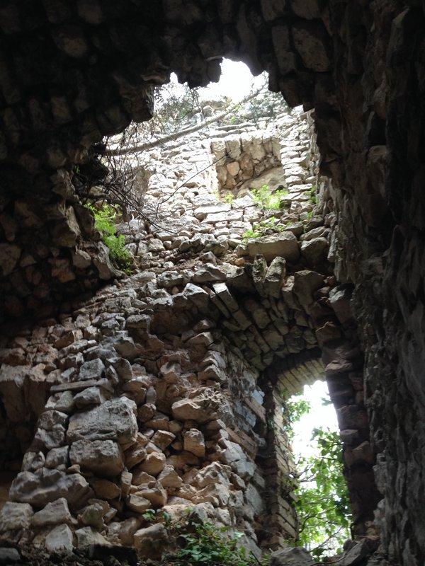 Sant'Erasmo - Cesi