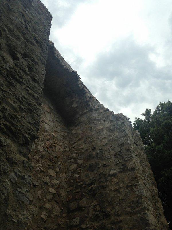 Civitella del lago - Melezzole