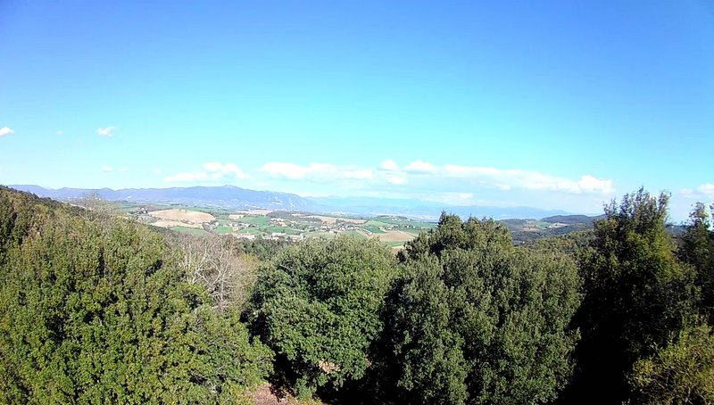 Convento - Monte Piglio