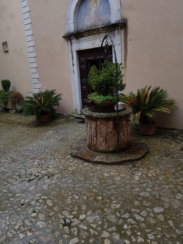 Convento Francescano S.S. Annunziata - Amelia