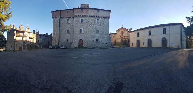 Montenero - Todi