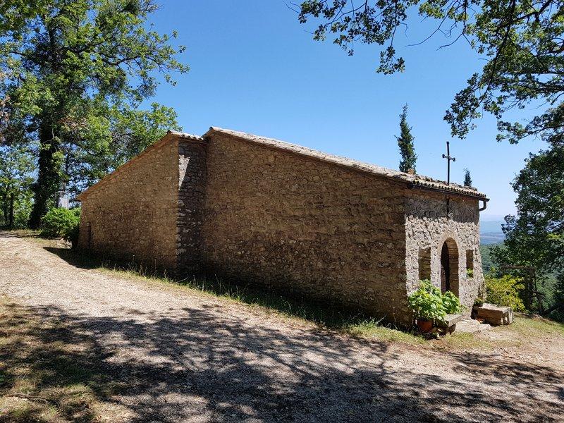 San Vitale delle Murelle - Melezzole