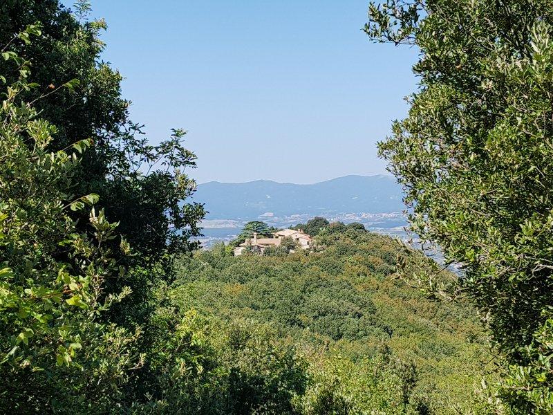 Belvedere - Romita di Cesi