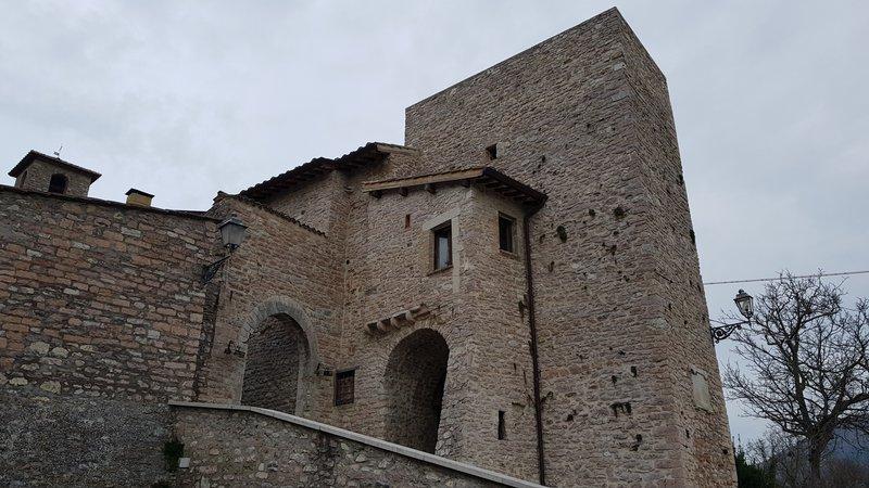 Borgo di Porzano - Terni