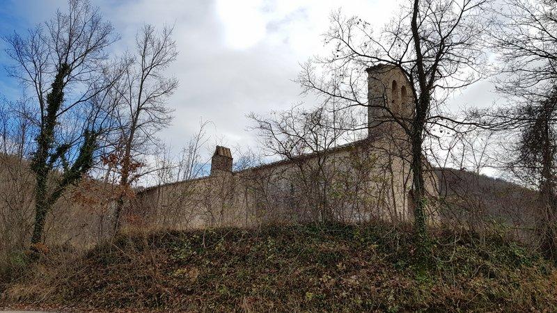 Montebibico - Monte Rascino - Castagnacupa