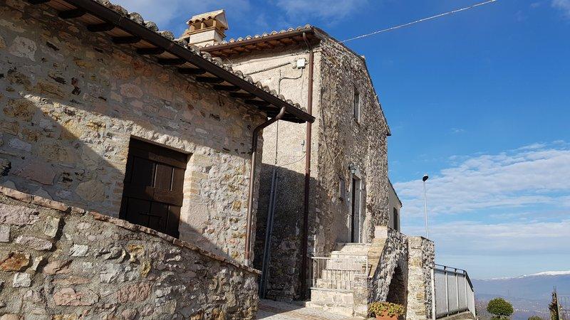 Fogliano - Messenano