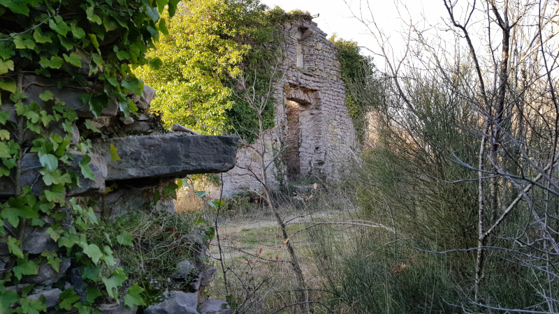 Sterpeto - Spoleto