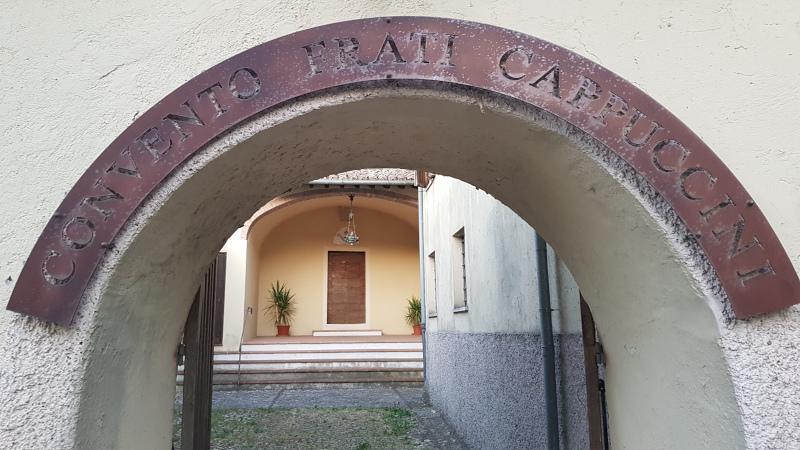 Convento dei Cappuccini - Amelia